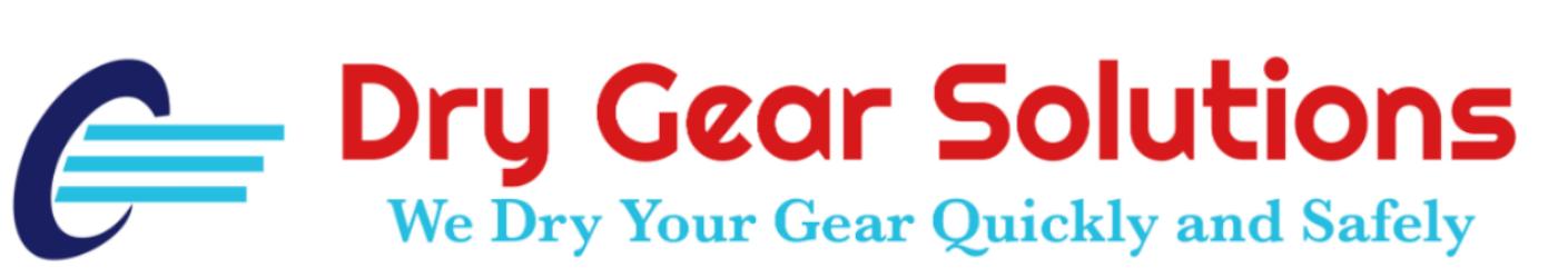 Dry Gear Solutions Logo